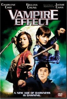 The Twins Effect (Vampire Effect) (2003)