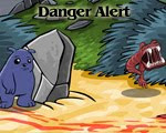 Journeys of Reemus 4 Danger Alert walkthrough