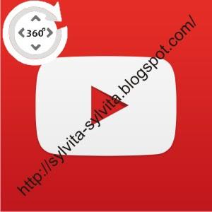 Video 360 Derajat Youtube