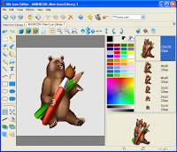 download Sib Icon Editor v5.12 Full Key terbaru