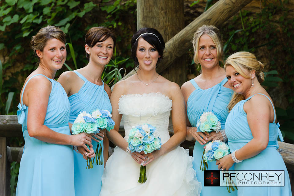 P. F. Conrey Fine Photography, Memphis Wedding Photograher