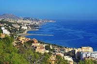 turismo en andalucia