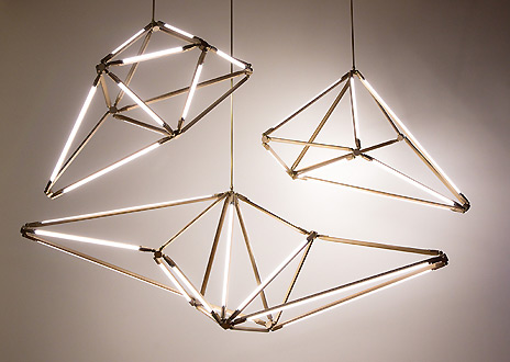 Contemporary Lighting Pendants With Bec Brittain Is Brooklynbased Artist And Product Designer Who Apprenticed Under Contemporary Lighting Eminence Lindsey Adelman Before Going Solo Almost The 21st Century Light Pendants Of Themodernsybarite