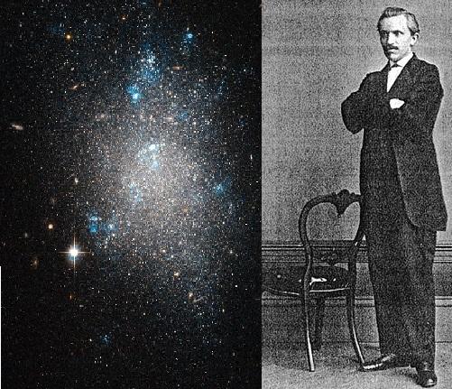 Profil Albert Marth  Astronom Jerman Penemukan Galaksi NGC 3 dan NGC 4