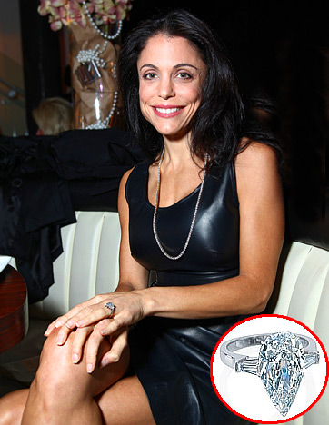 bethenny frankel wedding band. Bethenny Frankel