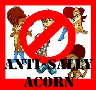 Blog Anti-Sally Acorn