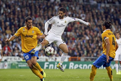 Real Madrid vs. Juventus 2015: Prediction, Live Streaming and Score