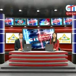 [ CNC TV ] CTN Daily News 21-03-2014 - TV Show, CTN Show, CTN Daily News