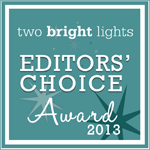 Two Bright Lights Editor's Choice 2013