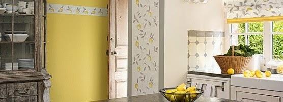 Papeles pintados para cocina - Papeles pintados para cocinas ...