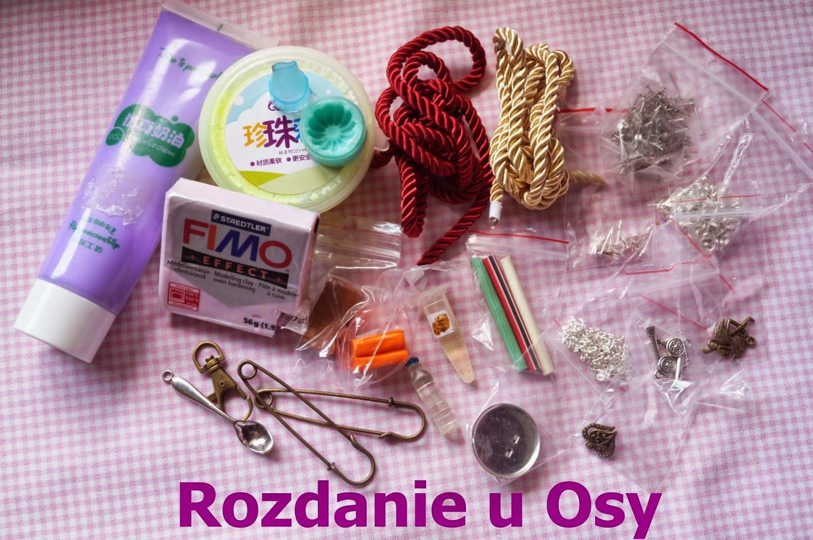 Candy u Osy