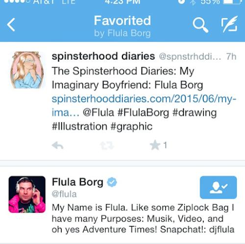 flula-borg-tweets, flula-borg, flula-twitter