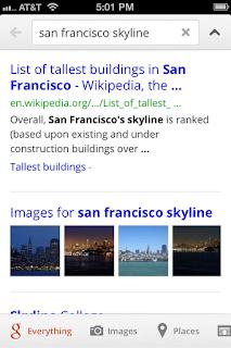 تطبيق جوجل للاى فون