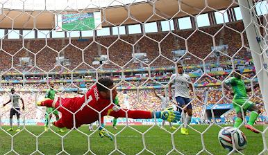 Todos los Goles, Sitio Oficial FIFA