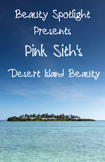 Pink Sith Desert Island