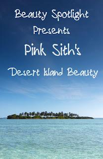 Pink Sith Desert Island