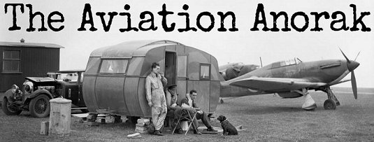 The Aviation Anorak