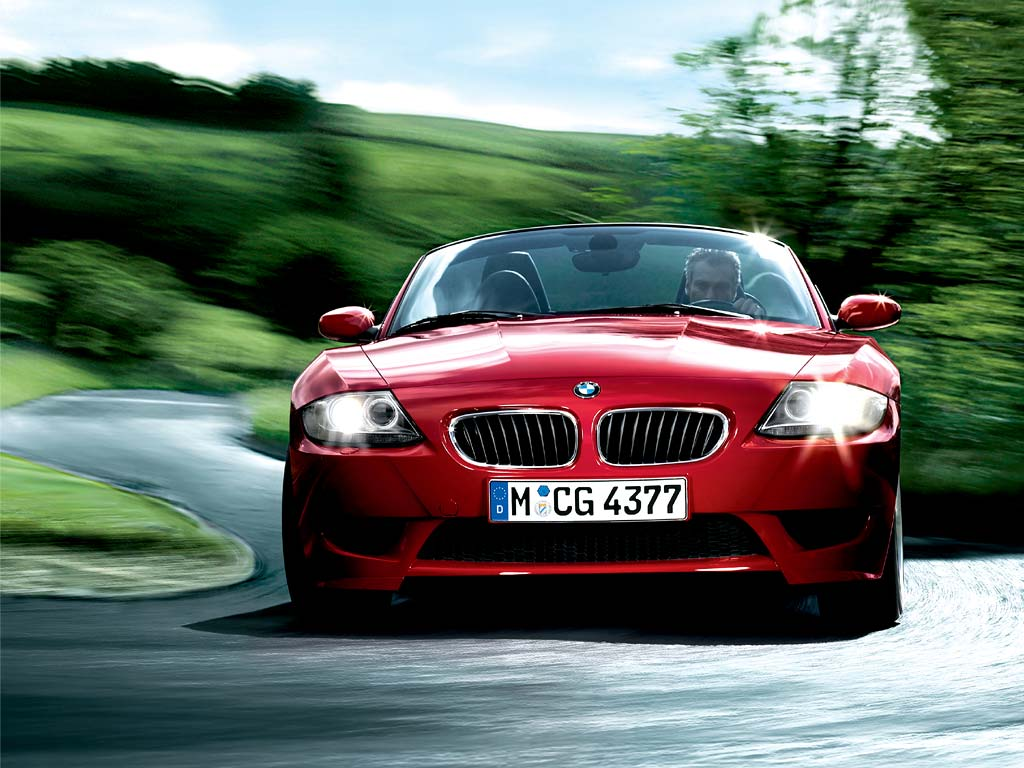 Car Picture And Car Specification Bmw Z4