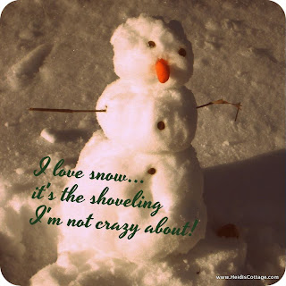 tiny snowman i love snow it's the shoveling i'm not crazy about 1960s vintage