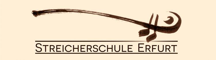Streicherschule Erfurt