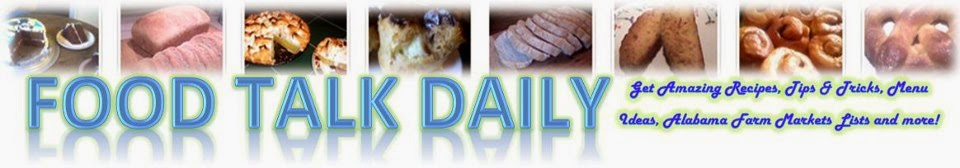 Food Talk Daily Recipes