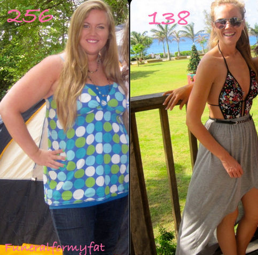 Kettlebell weight loss success stories image 3