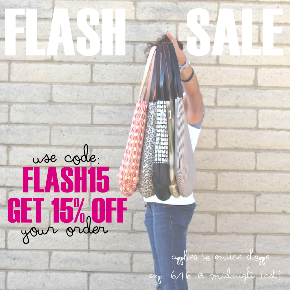 Flash Sale - Sew Beastly