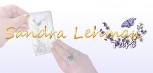 BEM VINDOS AO SITE DA SANDRA LEHMAN!