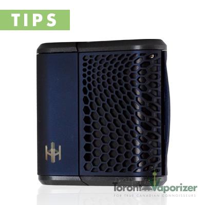 Haze Vaporizer Review