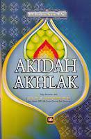 toko buku rahma: buku akidah akhlak, pengarang dr. rosihan anwar, penerbit pustaka setia