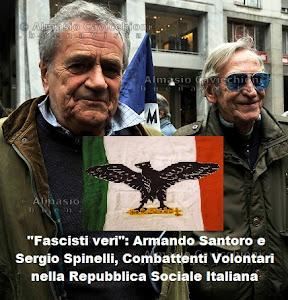 """Fascisti Veri"" - Combattenti RSI"
