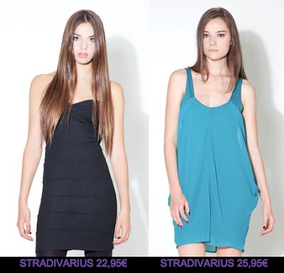Stradivarius vestidos5
