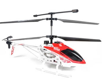 Syma S032 RC Helicopte picture