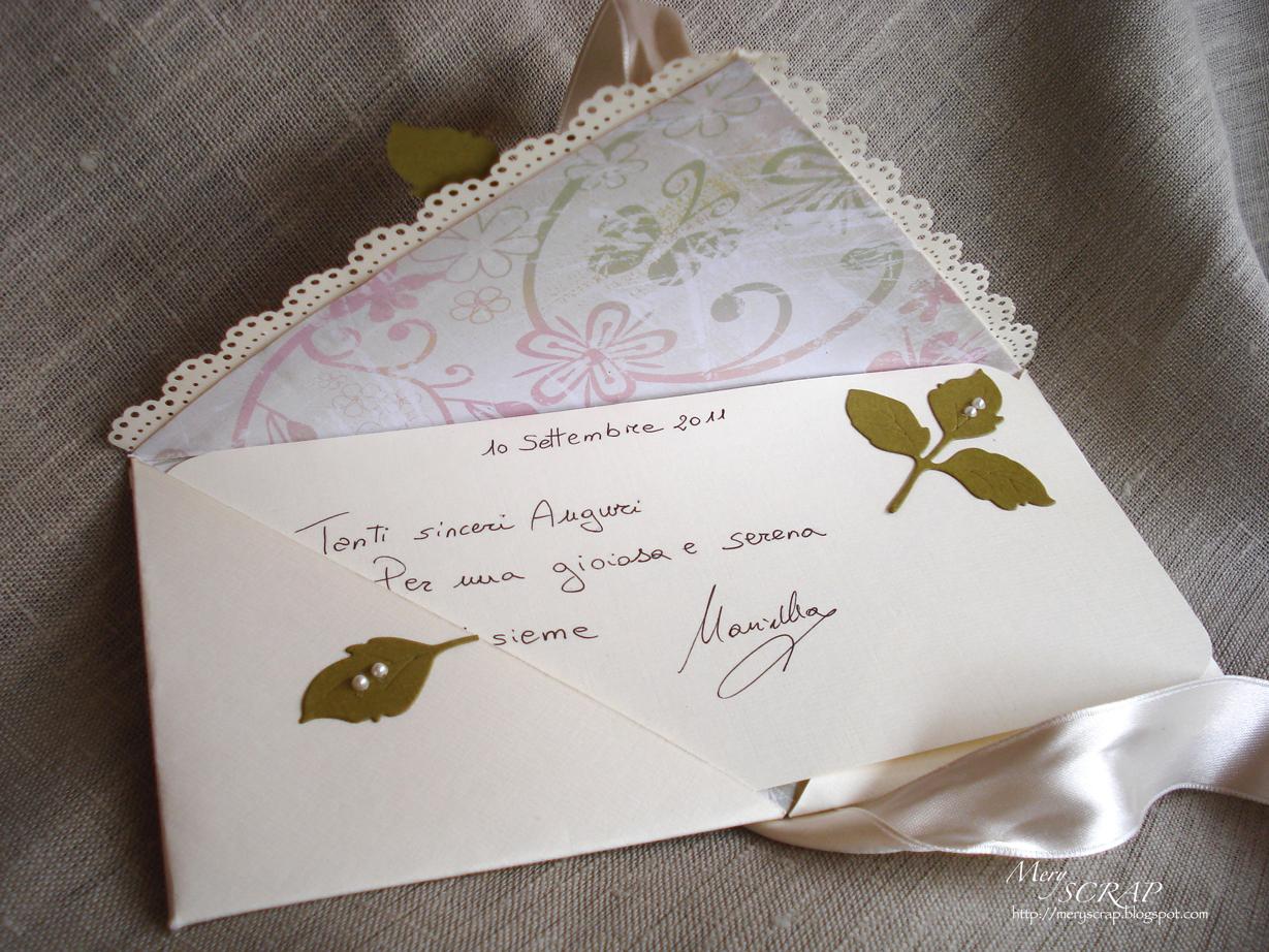 Auguri Matrimonio Sorella : Meryscrap cards matrimonio