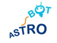 Logo konkursy Astrobot