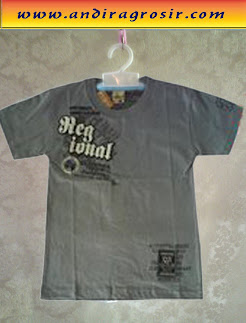 kaos anak colbus Junior