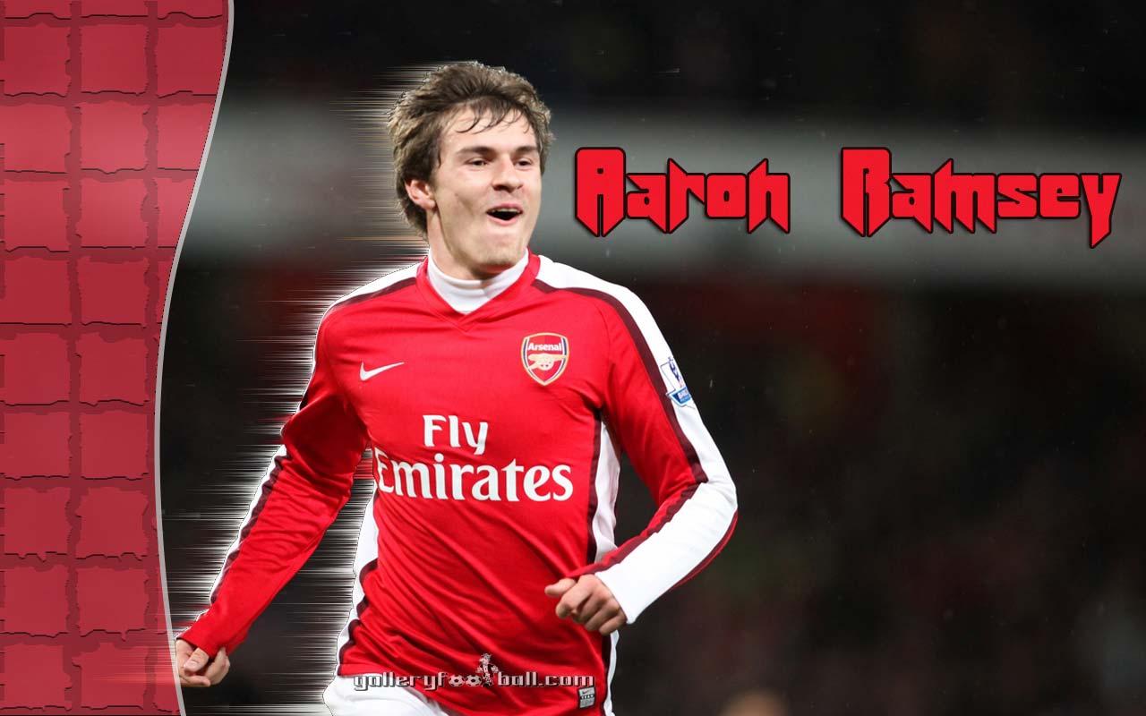 Foto Pemain Arsenal