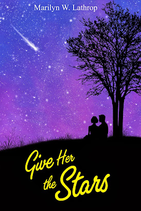 Give Her the Stars, available exclusively on Amazon in paperback and e-book