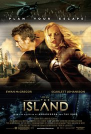 Watch The Island Online Free 2005 Putlocker