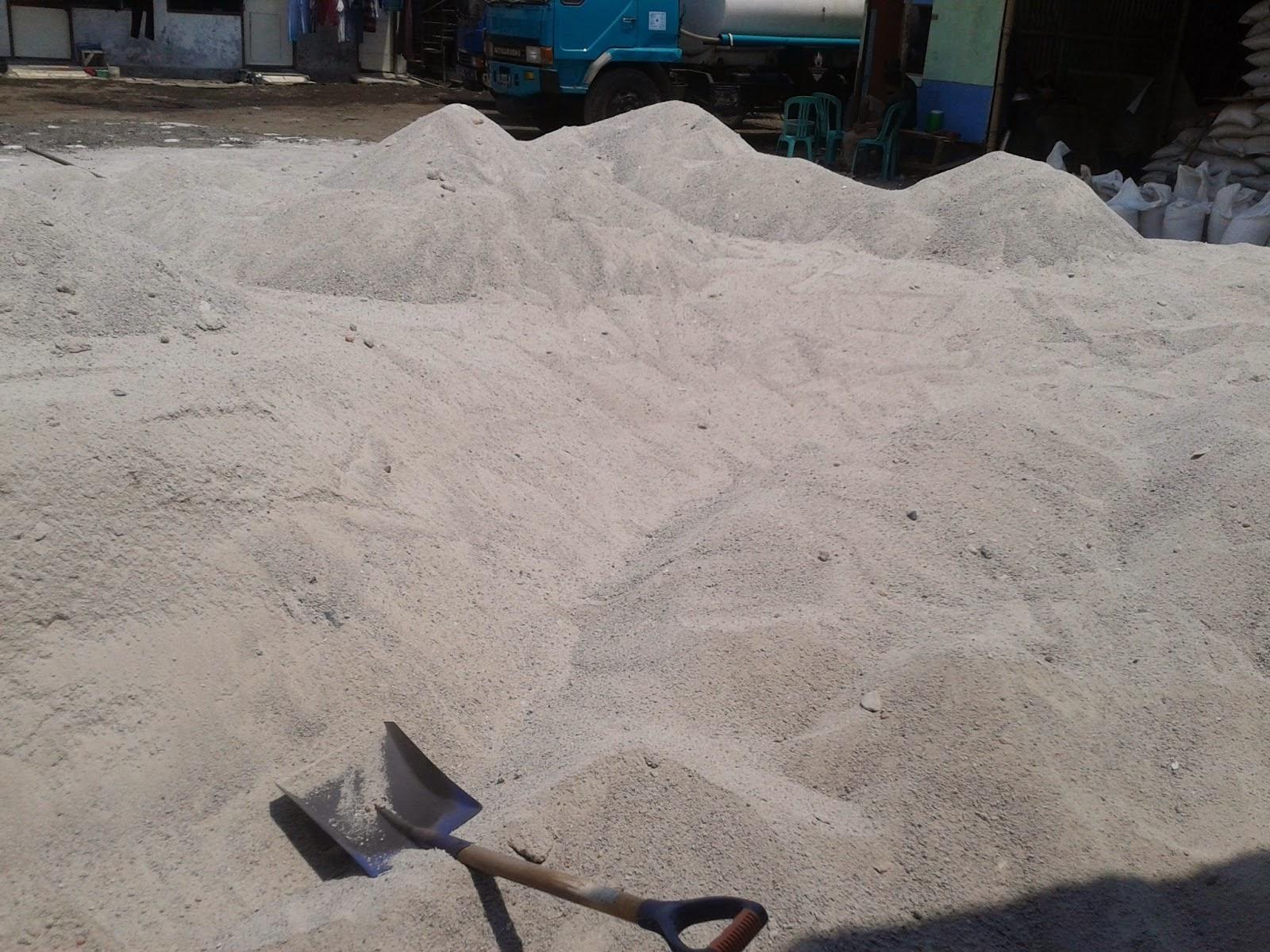 Menjual pasir silika | Pasir Silika Berbagai Ukuran