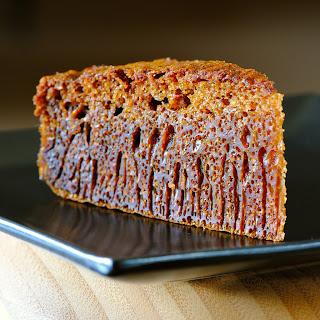 Malaysian honeycomb cake recipe