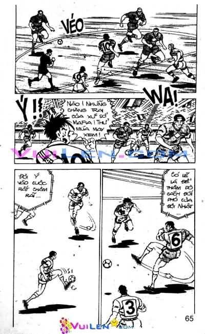 Jindodinho - Đường Dẫn Đến Khung Thành III Tập 66 page 64 Congtruyen24h