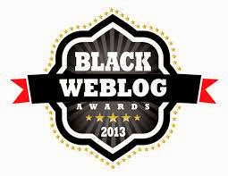 Finalist 2013 | Black Weblog Awards | Top Politics & News Blog