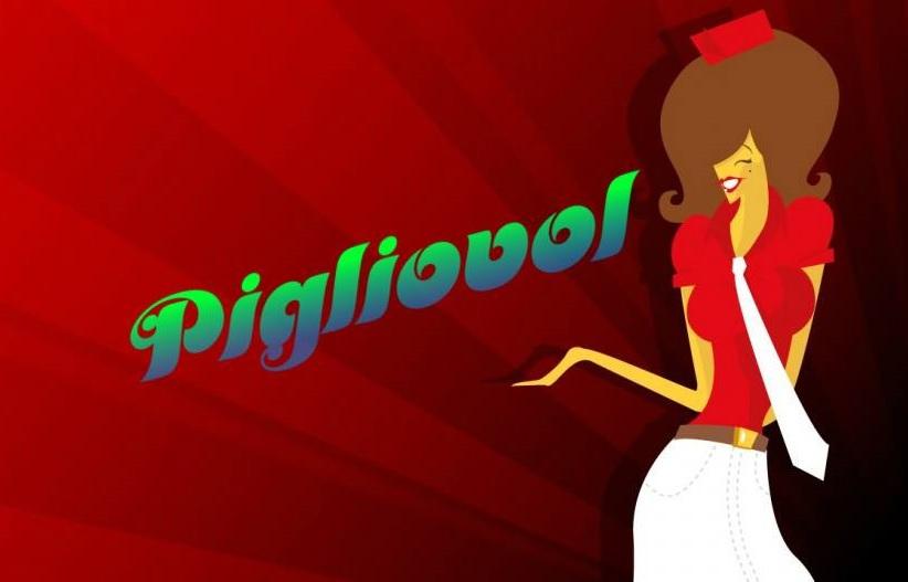 Per la tua festa di piazza ti consigliamo Pigliovol.