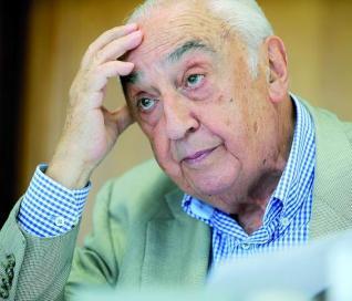el blog de Ramiro: José Cosmen Adelaida, el hombre de las cuatro haches