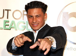 Breaking News MTV to Premiere Punk d The Pauly D Project