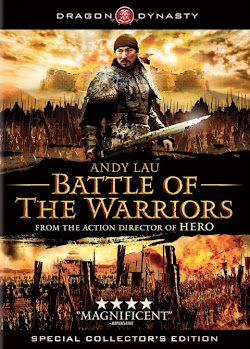 Binh Pháp Mặc Công - Battle Of The Warriors 2006 (2006) Poster