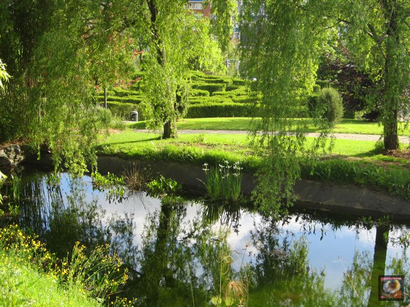 Paisajes de bizkaia jard n bot nico ram n rubial en for Jardin botanico conciertos