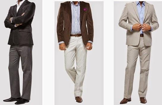 Gaya Terbaru Model Baju Kerja Karyawan Pria 4