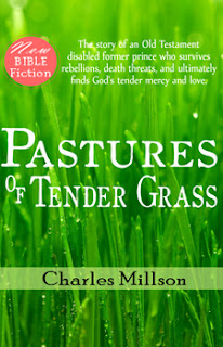Pastures of Tender Grass Book Cover